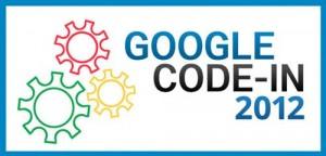 google-code-in-2012