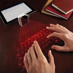 projection-keyboard