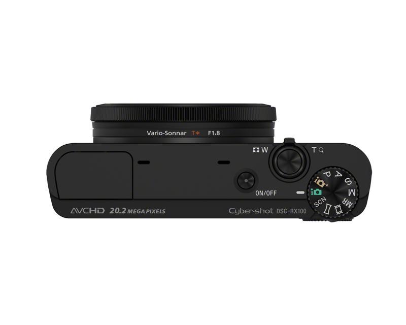Sony-Cyber-shot-DSC-RX100-1