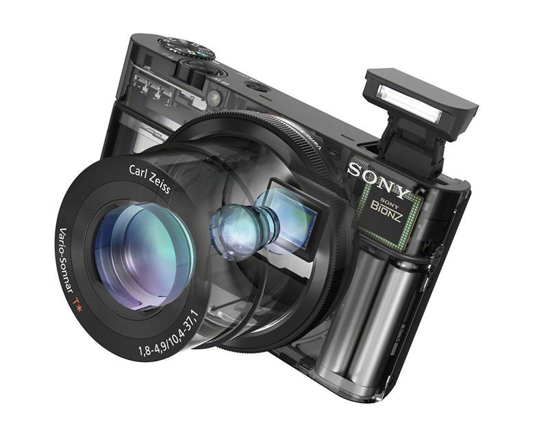 Sony-Cyber-shot-DSC-RX100-4