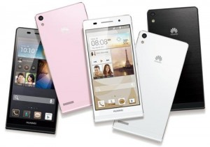 Huawei-Ascend-P6-0