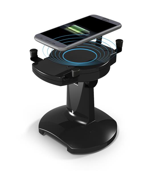 Smart Stand_Magnetic holder